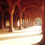 Red Fort Complex (2007)