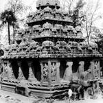 महाबलीपुरम में स्मारकों के समूह (1984)