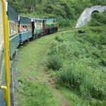 भारत की पर्वतीय रेल (1999)