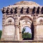 चंपानेर- पावागढ़ पुरातत्व पार्क (2004)