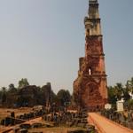 चर्चों और गोवा के कॉन्वेंट (1986)
